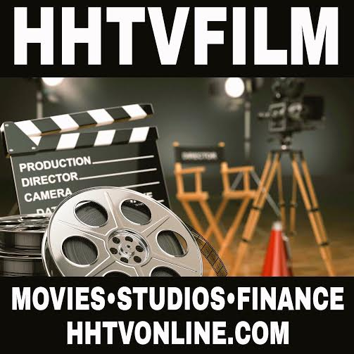 HHTVonline Logo